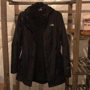 Amazing North Face jacket